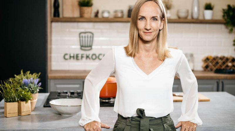 Christine Nieland übernimmt die Geschäftsführung von CHEFKOCH