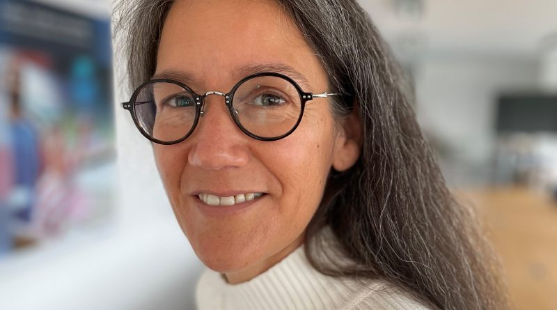 Dinah Korb ist Prokuristin der Didacta Ausstellungs- und Verlagsgesellschaft mbH