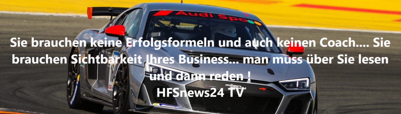 HFSnews24 TV