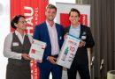 Erstmalig CBD-Öle ausgezeichnet: Bestseller Award für die beliebten Hanfama CBD-Öle