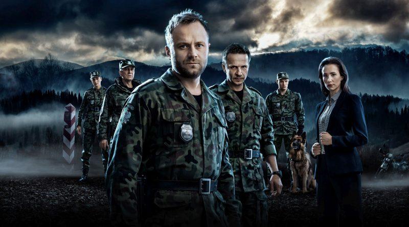 """Deutsche Free-TV-Premiere: Die polnische Krimi-Serie """"Wataha"""