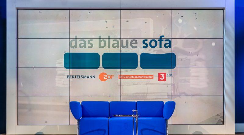 Bücherherbst 2021: Das ZDF und die Frankfurter Buchmesse