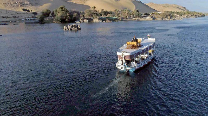 Ewiges Ägypten: Neue vierteilige Reihe in ZDFinfo