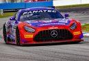 Mercedes-AMG Motorsport reist mit großen Ambitionen zum Indianapolis 8 Hour
