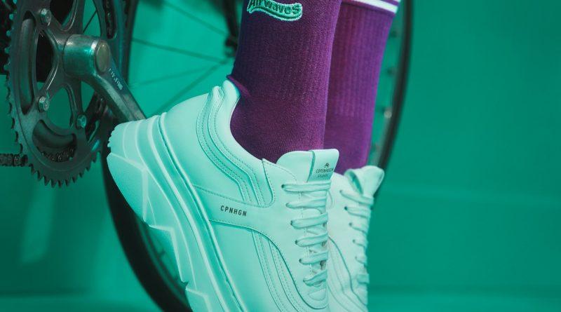 Limitierte Socken im Retrostyle für den frischen Auftritt – Fresh unterwegs mit der Airwaves-Sockenkollektion