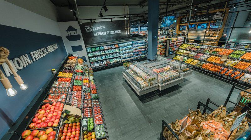 Bünting eröffnet innovativen Combi City-Markt in Emden