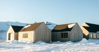 Immobilienbau: Worauf bei Bauvorhaben besonders im Winter zu achten ist