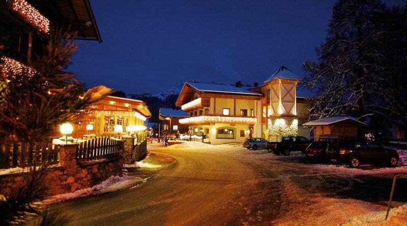 Adventspecial in den Kitzbüheler Alpen. Besinnliche und genussvolle Tage in Reith bei Kitzbühel