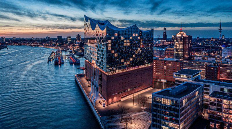 Sommerbilanz: Hamburgs Gästezahlen steigen kontinuierlich an