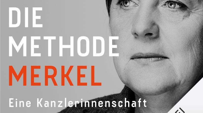 """Hörbuch-Tipp: """"Die Methode Merkel"""" von Dirk Kurbjuweit"""