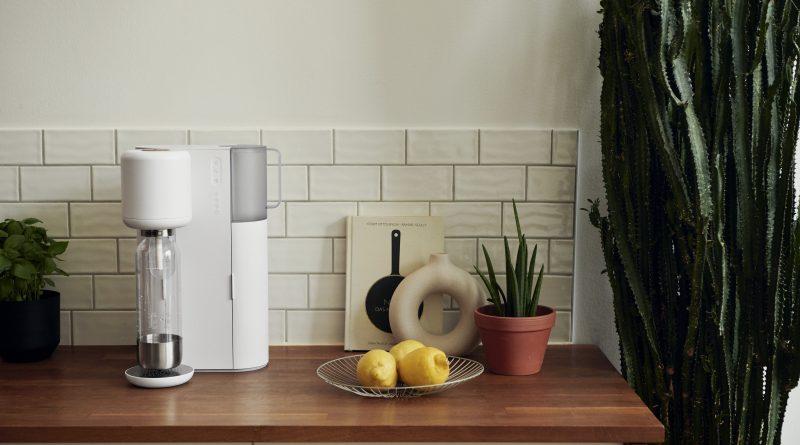 Berliner Start-up Mitte launcht die weltweit erste Komplettlösung für Wasseraufbereitung im Eigenheim