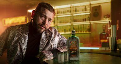 Jägermeister launcht Limited Edition Bottle im Rahmen von #SAVETHENIGHT