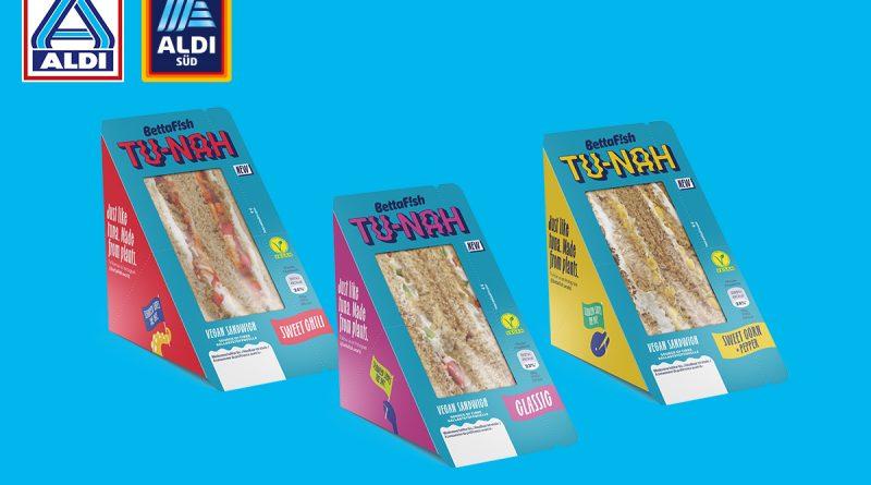 Produktneuheit bei ALDI: Discounter bieten vegane Thunfisch-Alternative an