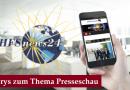 phoenix live: Länderrat von Bündnis 90/Die Grünen – Sonntag, 17. Oktober 2021, ab 13.00 Uhr